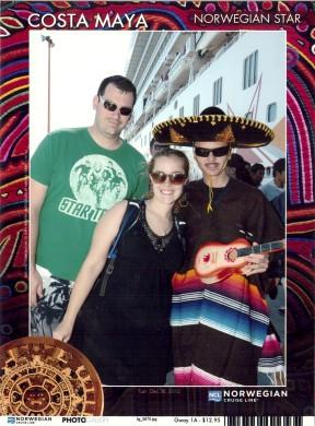 Day 3 - Costa Maya Mexico (3.2)