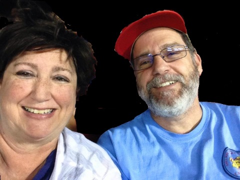 Rangers Game May 16, 2015.2